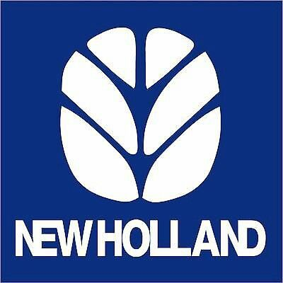 Tractor Logo Tractor Logo New Holland Tractor New Holland