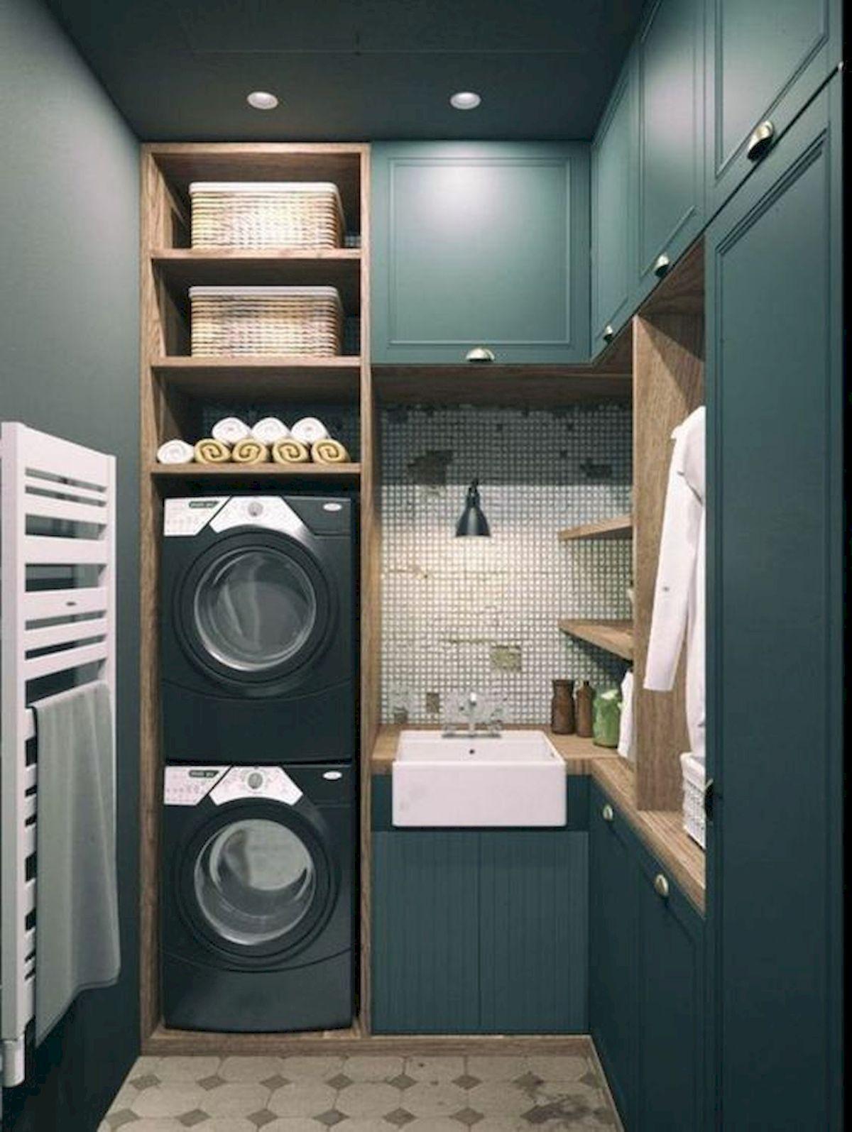 Photo of 75 Awesome Laundry Room Storage Decor Ideas (1) – Googodecor