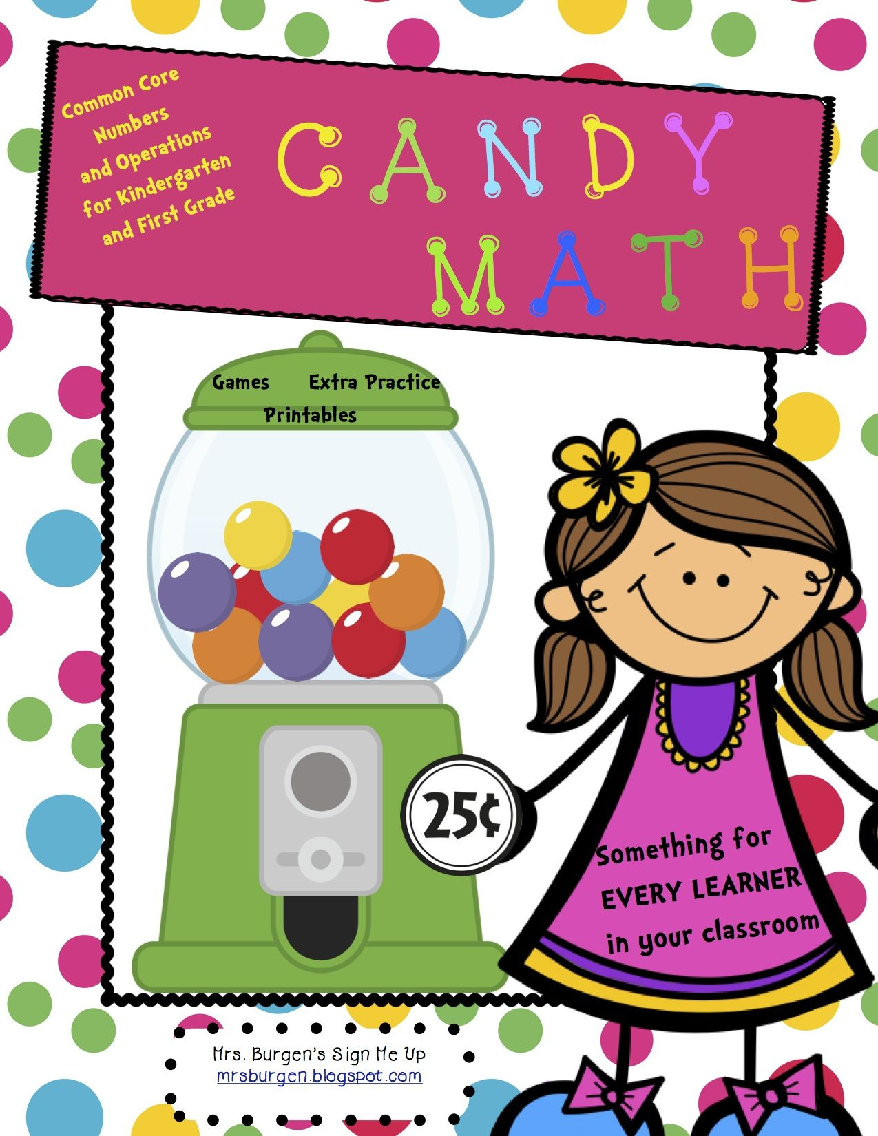 Common Core Numbers And Operations For Kindergarten And