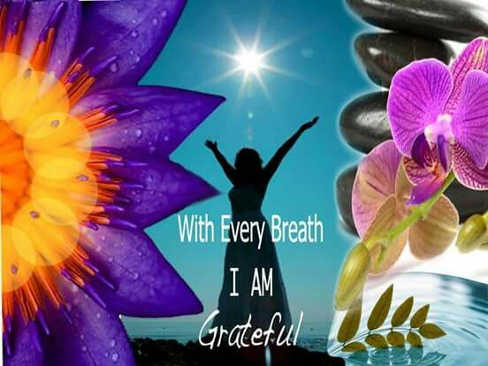 Image result for grateful for using affirmations pic