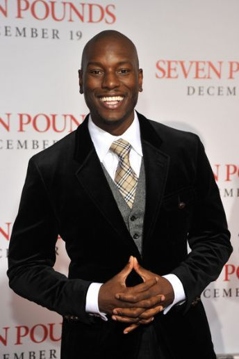 tyrese gibson mp3