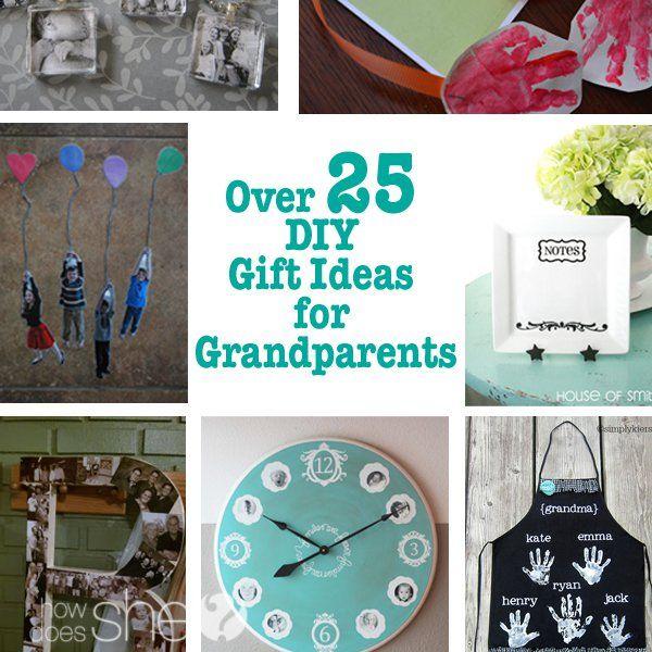 Gift Ideas For Grandparents That Solve The Grandparent