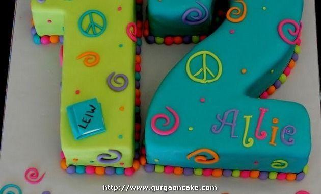 Pin On Jack Birthday Cake