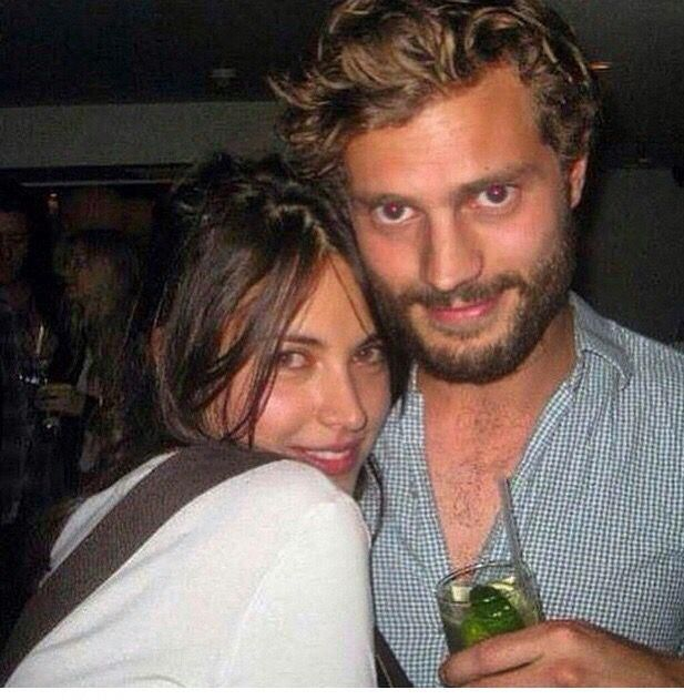"""ɖoʀɳɑɴ on Twitter: """"""""I was single for seven years before I met my wife"""".- Jamie Dornan♥ SEVEN YEARS!? WHERE WERE YOU? http://t.co/hcgi9VMPhT"""""""