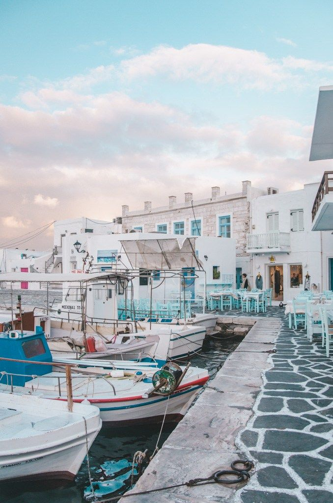 Things to do in Paros & Antiparos - what you can't miss