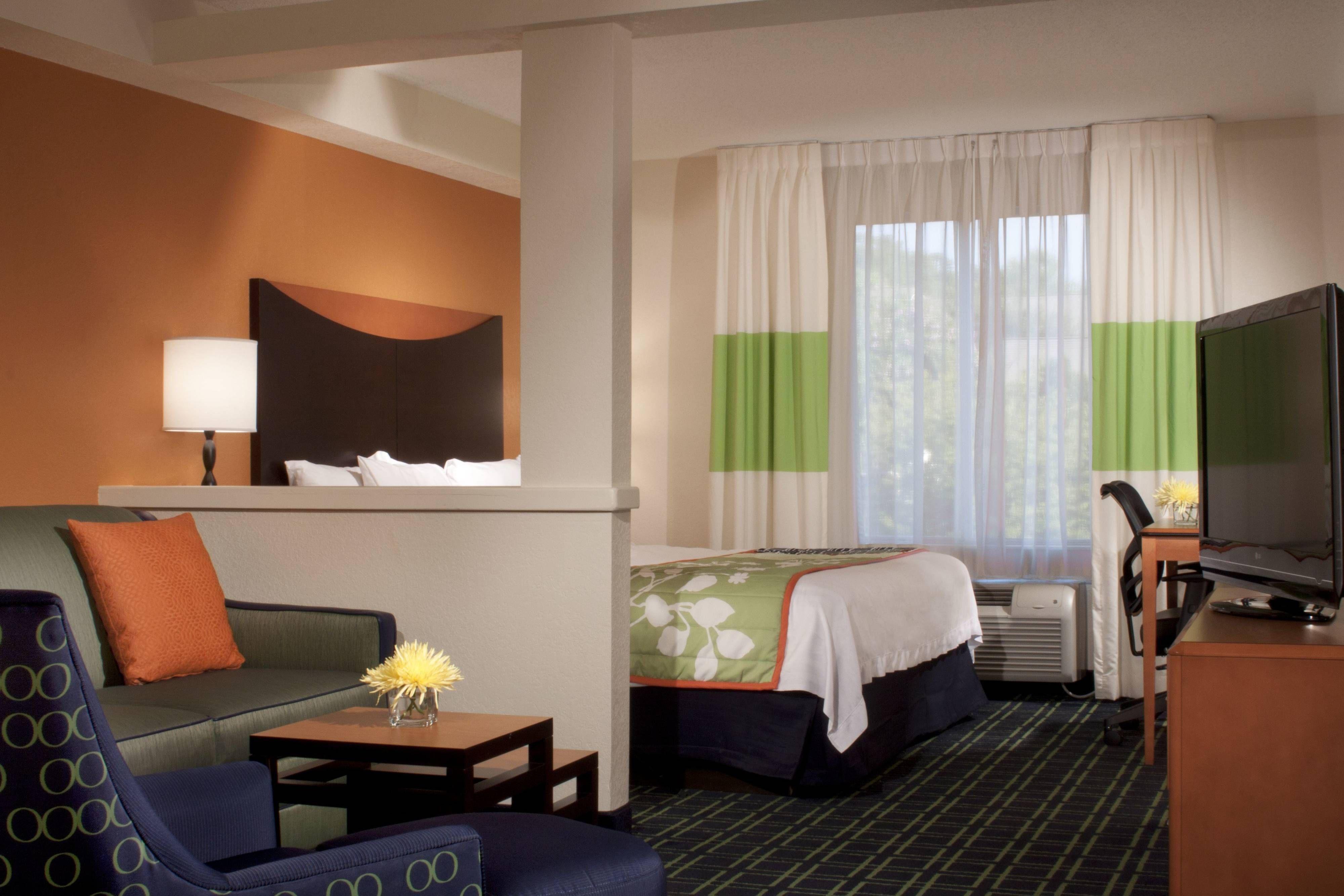 Fairfield Inn Suites Fairfield Inn House Rental
