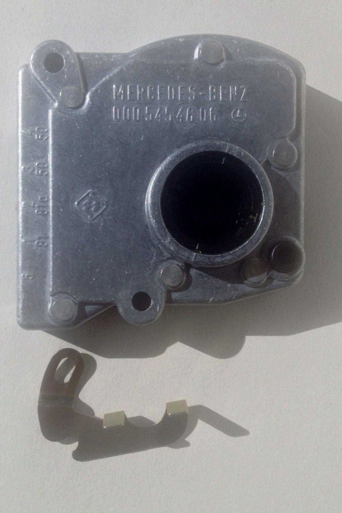 New genuine mercedesbenz neutral safety switch w/kit