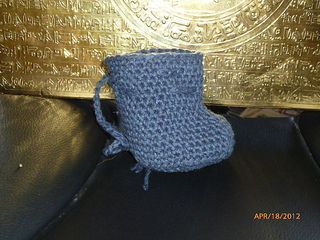 Free pattern dog booties crochet for the doggies ravelry dog booties pattern by sara sach dt1010fo