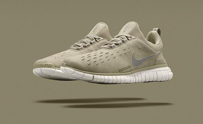 the latest efacb 35be2 Nike Free OG by A.P.C. sneakers