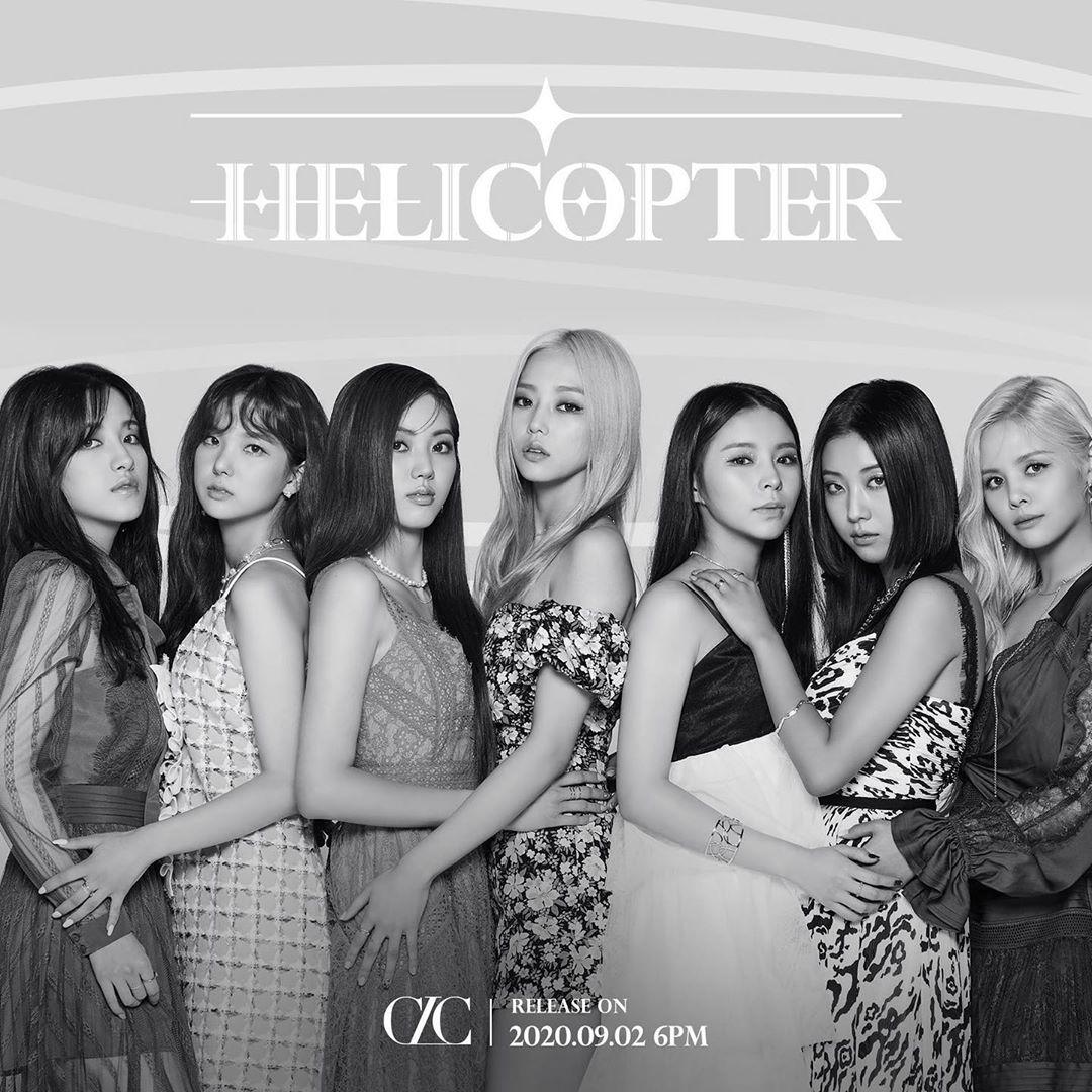 Clc Seunghee Seungyeon Leader Yujin Sorn Yeeun Elkie Eunbin Maknae Beauty Beautiful Pretty Gorgeous Flawless Stunning Asia In 2020 Clc Kpop Girls Kpop Girl Groups