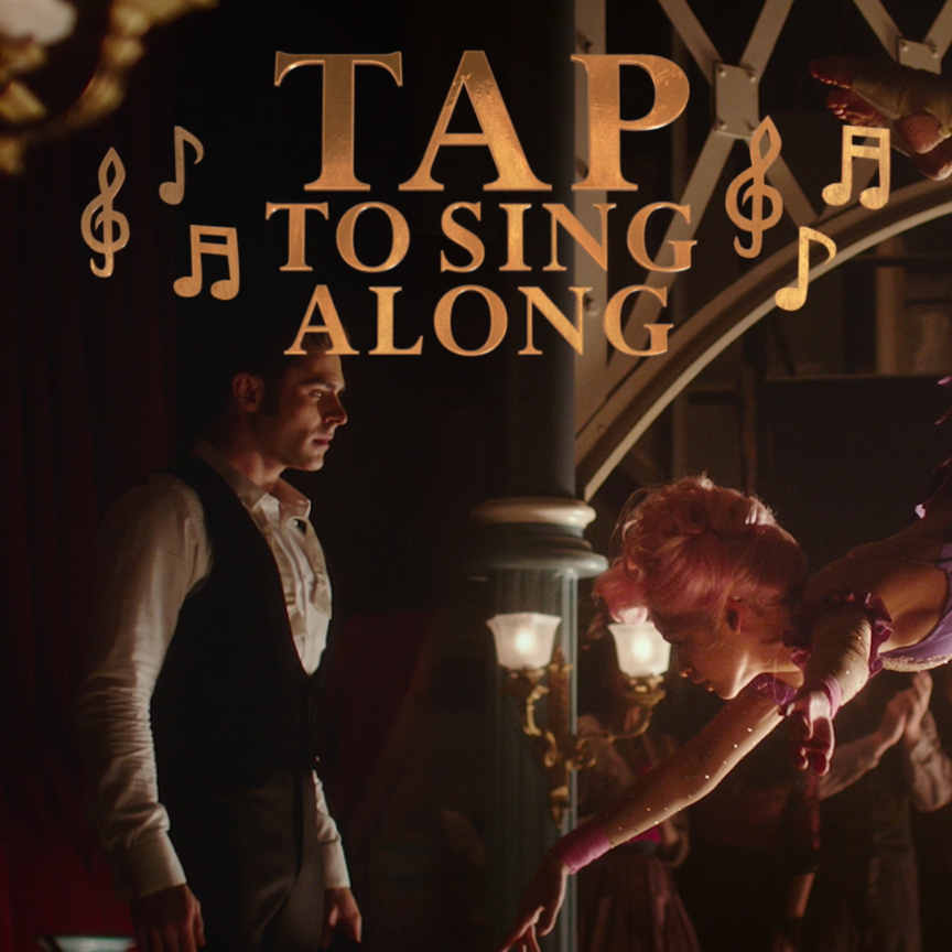 Experience the magnificent music of The #GreatestShowman in theaters today! thegreatestshowmantickets.com