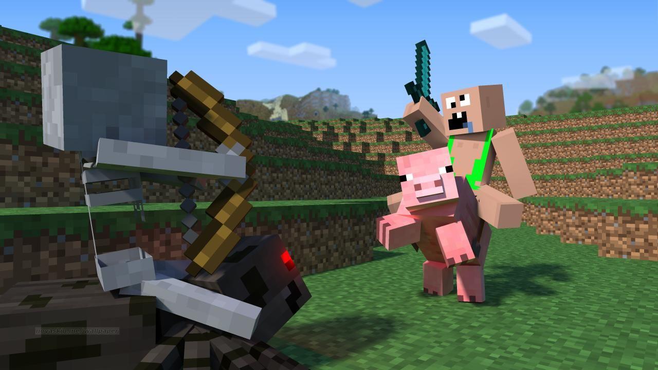 Download Minecraft Wallpapers Maker Gallery (с изображениями)