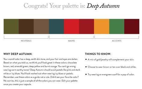 Skin color palette deep autumn 32+ ideas #autumncolorpalette Skin color palette deep autumn 32+ ideas #autumncolorpalette