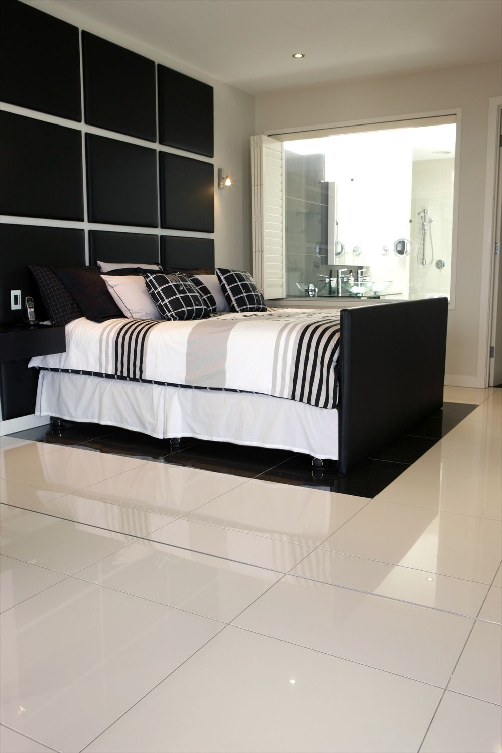 What do you think of this Bedrooms tile idea I got from Beaumont