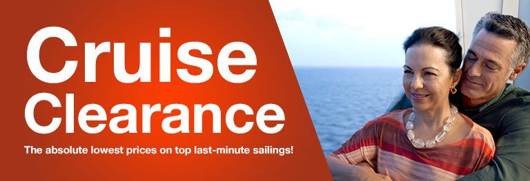 Australias Cruise Reservations Centre Offers Cruise Lines - Last minute cruise deal