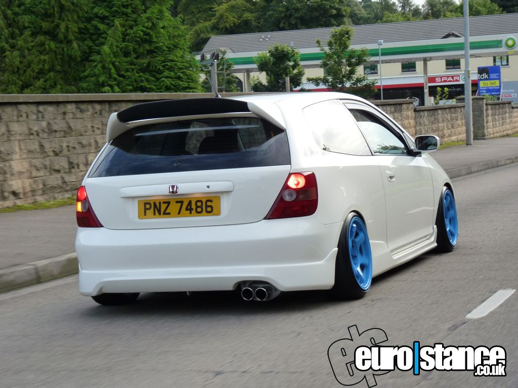Pin By Nick Selby On Ep3 Civic Si Hatchback Honda Civic Type R