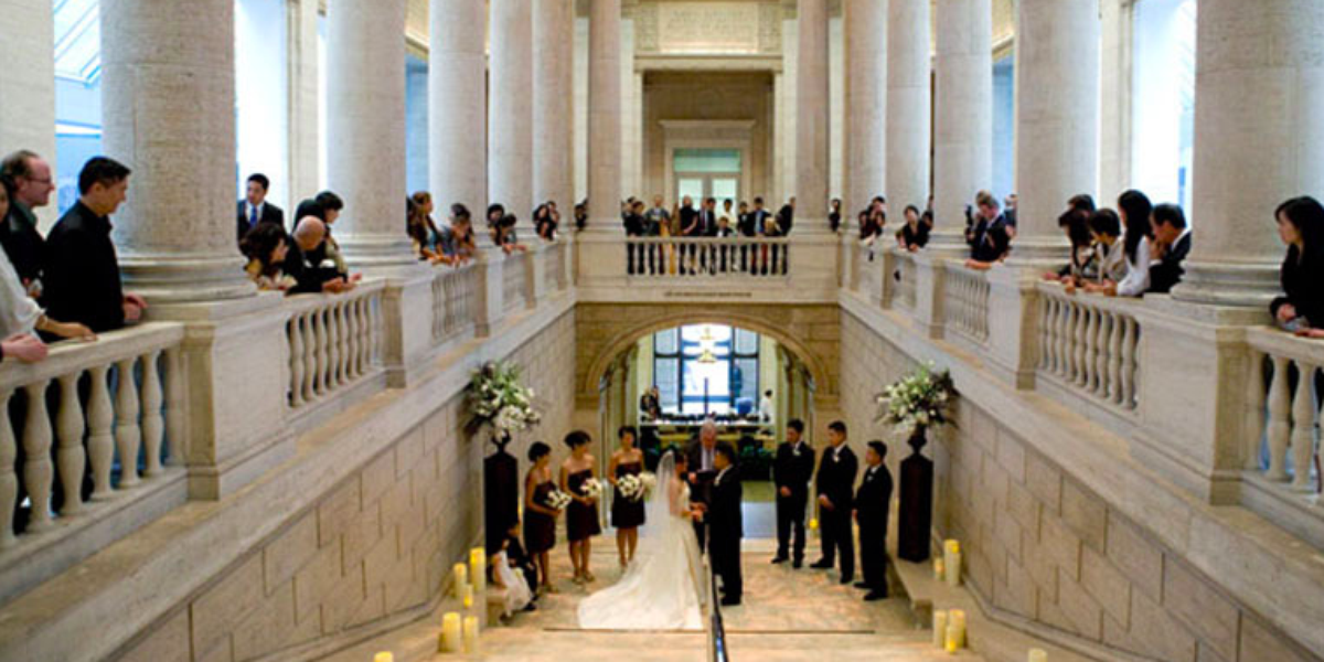 Asian Art Museum Weddings Get Prices For San Francisco Wedding Venues In