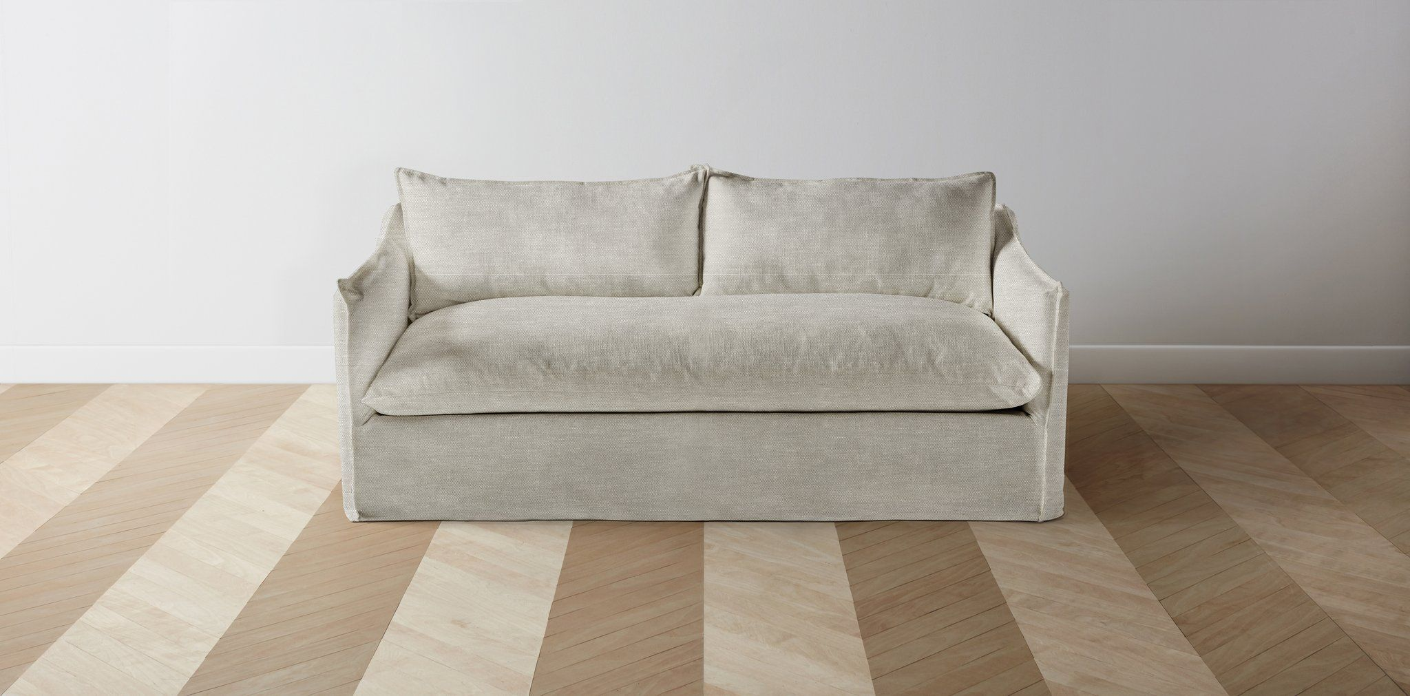 The Dune Our Home Entry Way In 2019 Linen Sofa