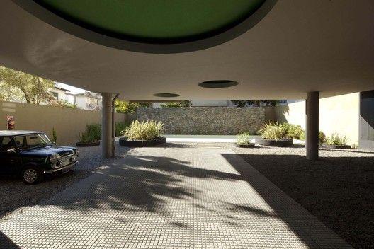 Galeria De Anchorena Proyecto C 1 Outdoor Deco Lobbies