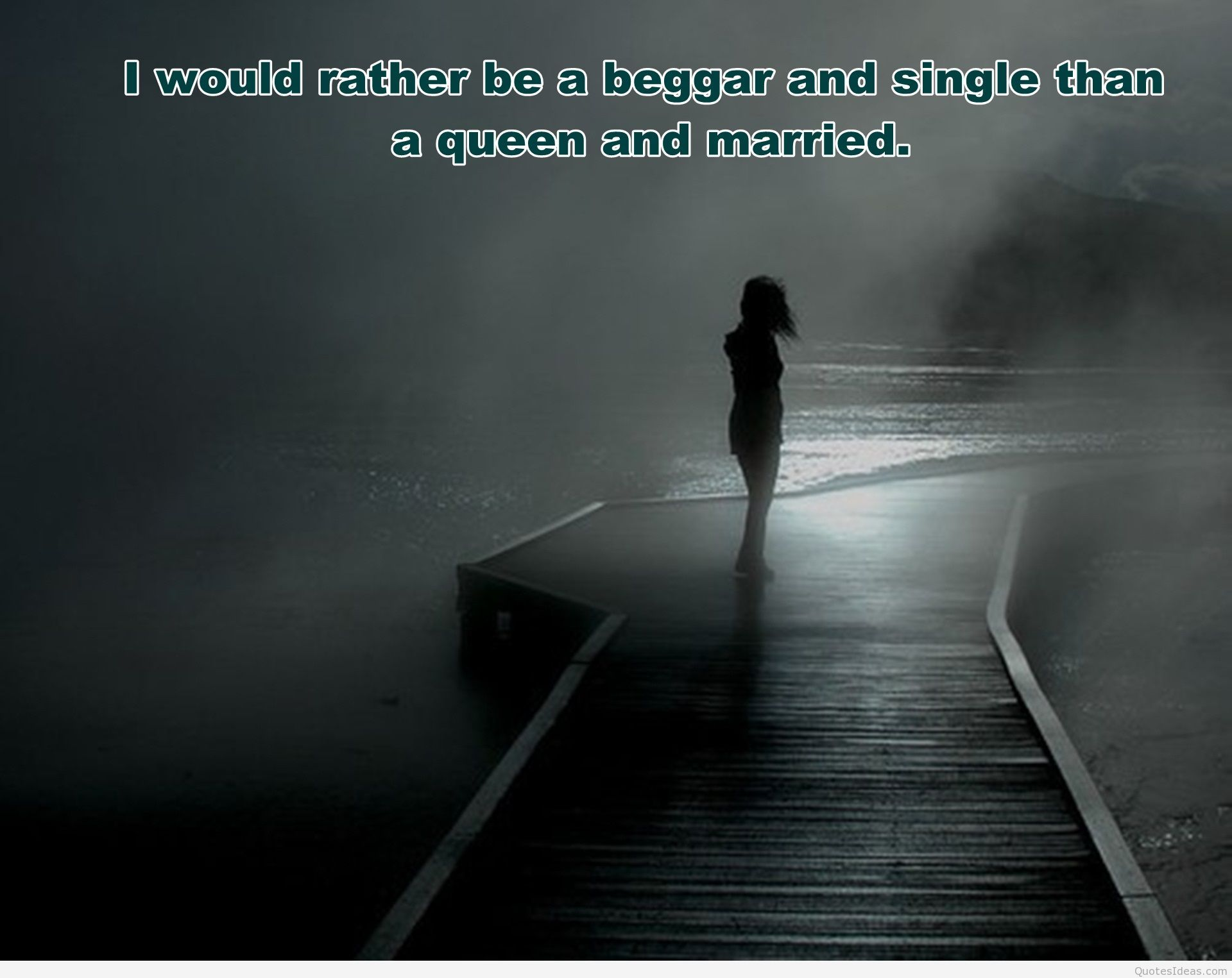 Alone Wallpaper Feeling Lonely Wallpapers Best Collection 1024×640 Alone Pics Wallpapers (69 ...