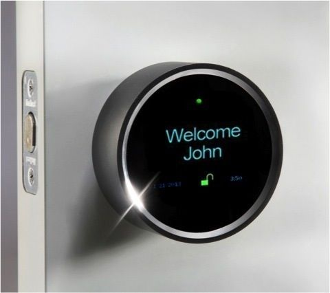 Goji Smart Lock hits Indiegogo, could be best home automation device since  Nest