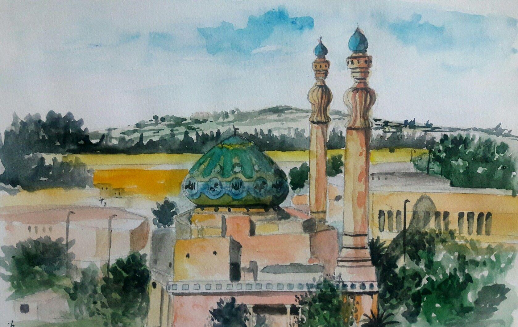 Pin By نجلاء حسين On رسمي Painting Art