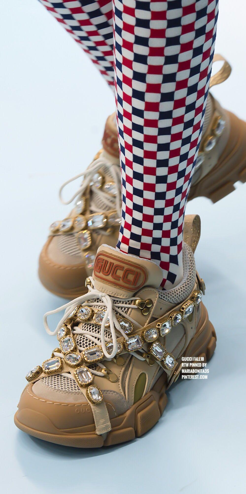 Gucci Fall18 Details | Autumn fashion