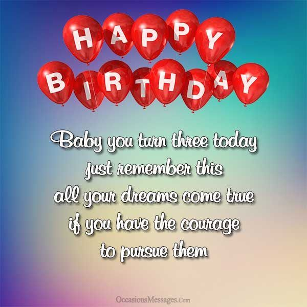 Pin By Occasions Messages On Birthday Pinterest Birthday Wishes