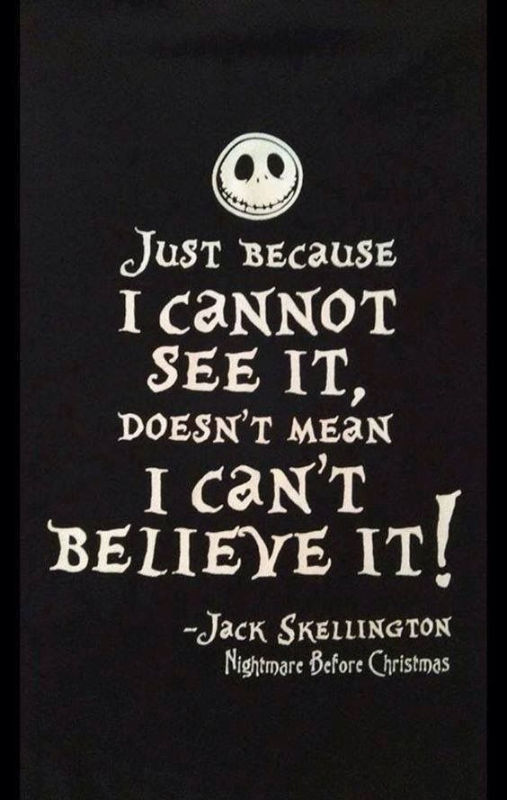 Nightmare Before Christmas Quotes jackskellington #nightmarebeforechristmas   quotes   Nightmare  Nightmare Before Christmas Quotes