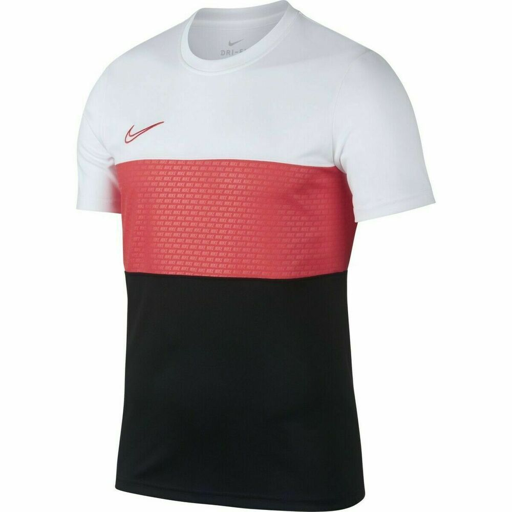 nike dry academy t shirt