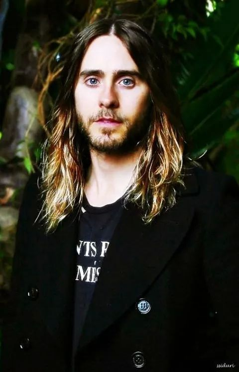 ø lll ·o.↑   Jared leto, Jared, Just jared