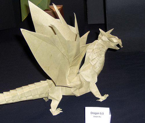joseph wu origami - Google Search