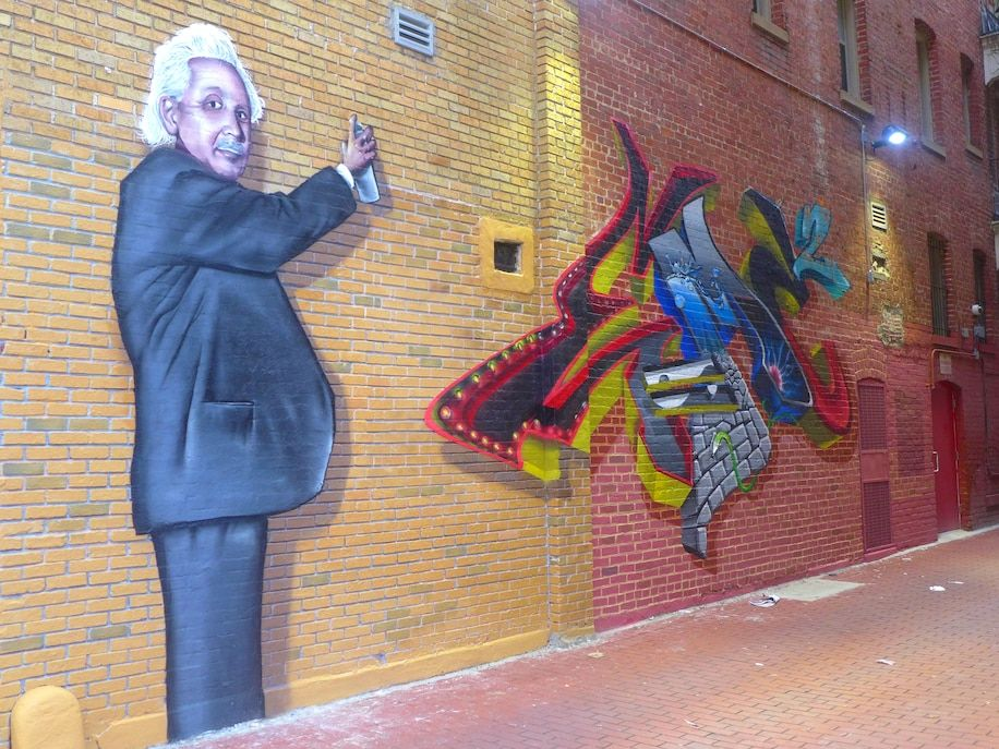 Missing art museums? Take a mural stroll though Washington