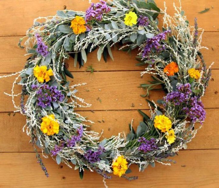 Photo of 31 Ways to Make A Gorgeous Wreath For Your Front Door