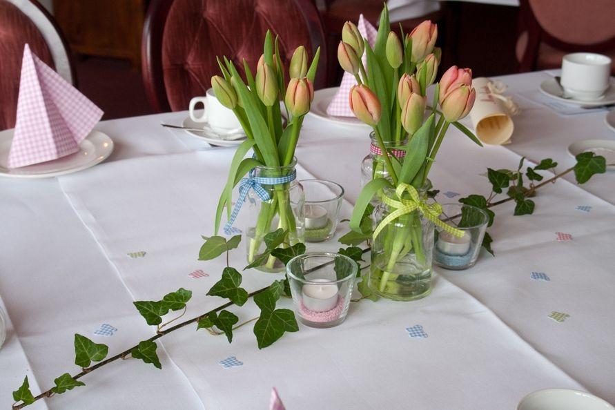 9 Einzigartig Tischdeko Geburtstag Im Mai Deko Pinterest
