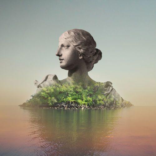 Urban Flora Galimatias Cover Art By Oska Http Instagram Com