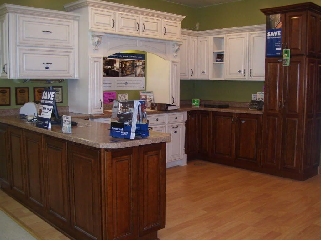Menards White Kitchen Cabinets Kitchen Pinterest