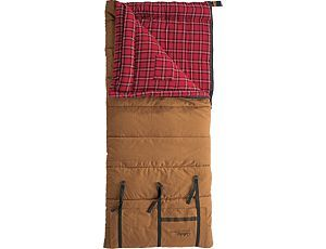 Cabela S Mountain Ter Sleeping Bag