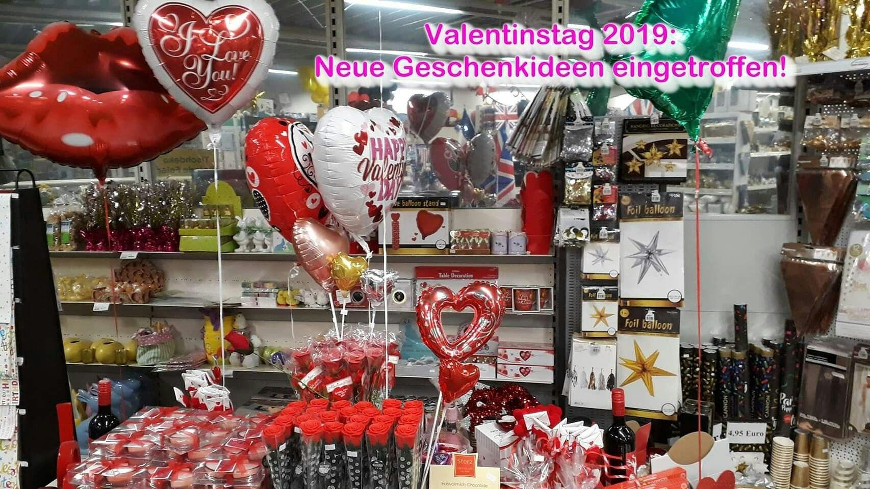 Valentinstag Hannover