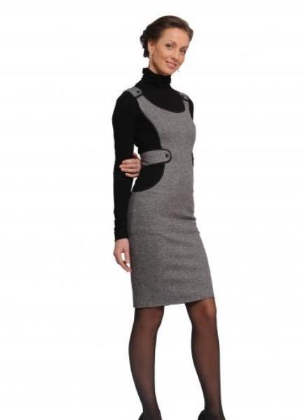 Женская одежда сарафаны выкройки сарафанов