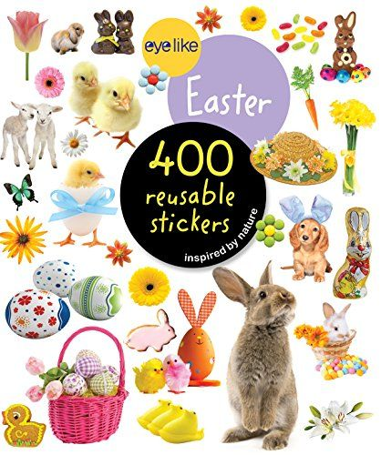 Eyelike Stickers: Easter by Workman Publishing https://www.amazon.com/dp/0761181830/ref=cm_sw_r_pi_dp_x_Lrm0ybC8MZXRD