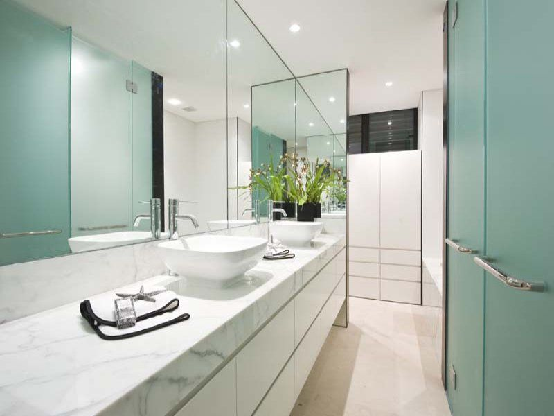 Bathroom Ideas \u2013 Bathroom Designs and Photos Small bathroom