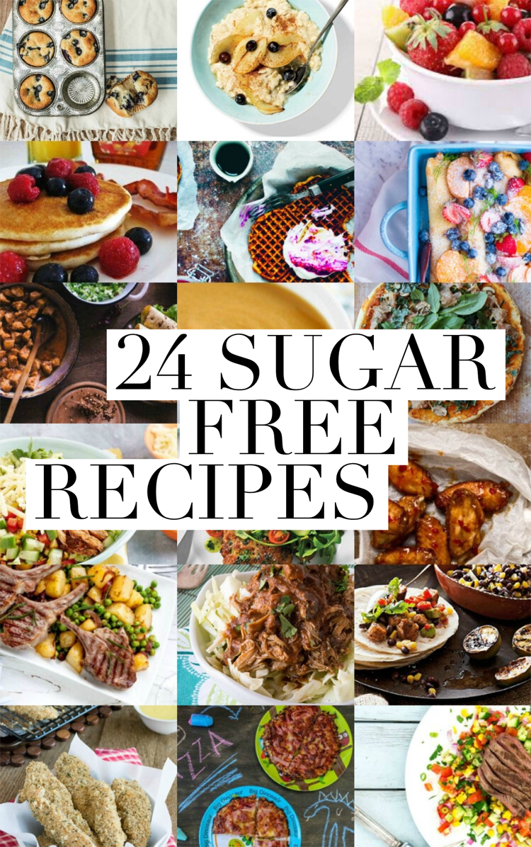7c65c196fffeb471e69048a11291e561g here are 24 sugar free recipes to get you forumfinder Images