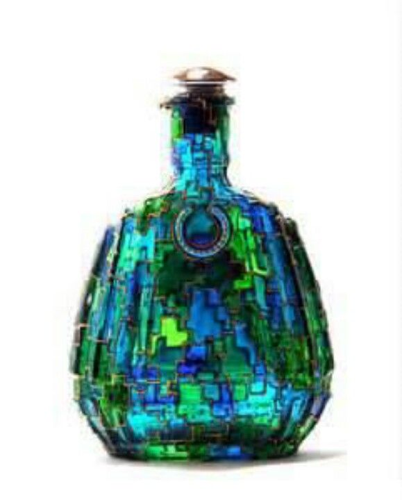 I adore this spirit decanter, want!