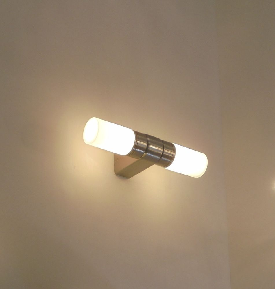Applique Specchio Bagno Moderno applique moderno da bagno per specchio lampada da parete