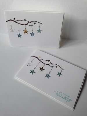 Photo of Tardisblau: Again – Christmas Cards – #Cards #chris …