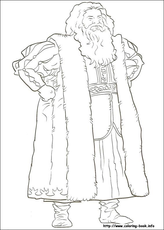 The chronicles of Narnia coloring picture | Templates | Pinterest ...
