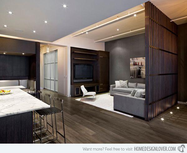 15 Beautiful Foyer Living Room Divider Ideas Home Design Lover