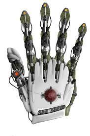robotic hand - Поиск в Google