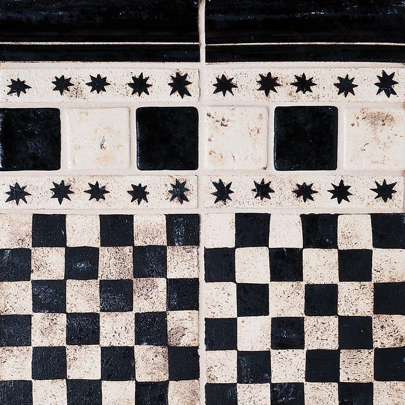 The Olde English Tile Collection Features The Decorative Tile Making Technique Of Encaustic Or Inlaid Ceramic Tiles Count Decorative Tile Tiles Ceramic Tiles